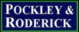 Pockley & Roderick - Estate Agents